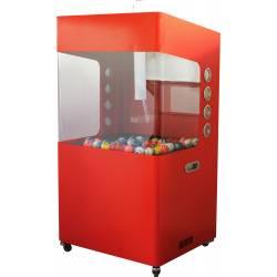 Boulier loto à soufflerie automatique LOTOPOP5000