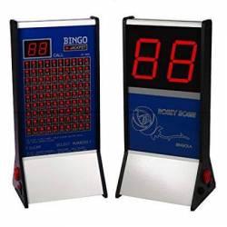 La machine de bingo electronique Rosey Rosie